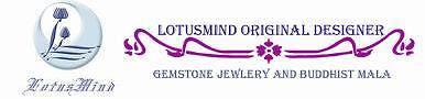 Lotusmind Designer Gemstone Jewlery