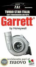 Turbina turbo 465640 trattore iveco 115.17 iveco allis