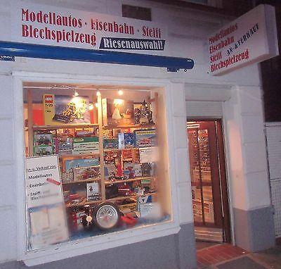 Modellautoladen-Kiel