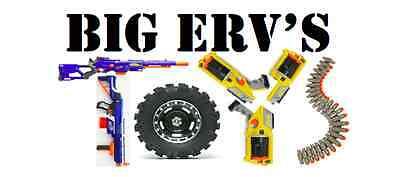 Big Erv's Toys