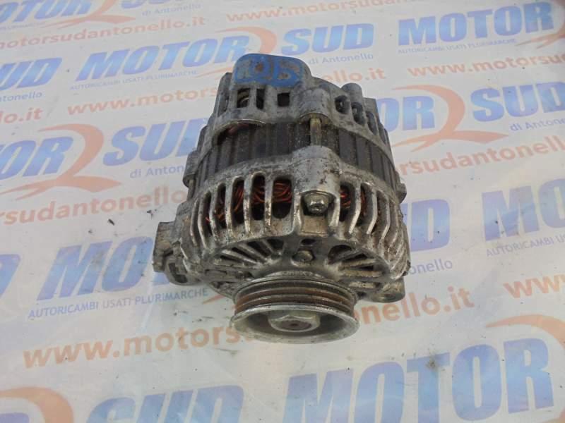 Alternatore Renault Clio 2Serie Bz 2