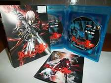 Devil May Cry Devil Box in Blu-Ray