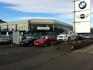 Stratstone BMW HULL Online Shop