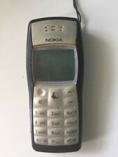 Nokia 1100 gsm grey - Made in Finland