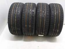 Kit di 4 gomme nuove 215/55/16 Continental