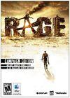 Rage 2012 Video Games