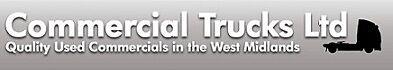 COMMERCIAL TRUCK LTD WS10 7SF