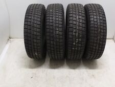 Kit di 4 gomme usate invernali 235/50/18 Continental