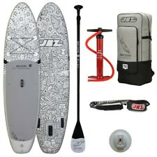 Stand Up Paddle SUP Gonfiabile JBAY.ZONE FRA!10'6'' Cm 320x81x15