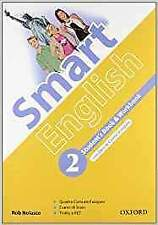 Smart english 2 - student'sb.&workb. + culture b. + student's cd