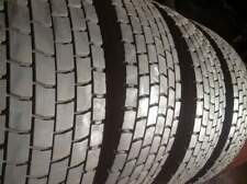 Kit completo di 4 gomme Usate 315/80/22.5 Continental
