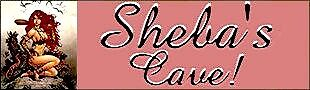 Shebas Cave