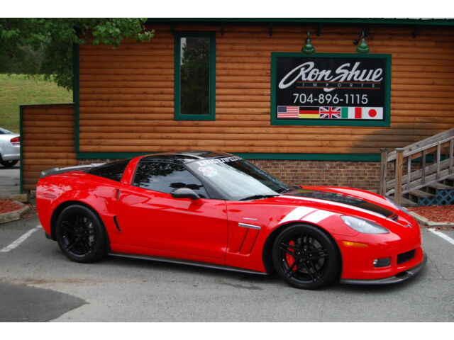 2011 chevrolet corvette grand sport ebay autos post. Black Bedroom Furniture Sets. Home Design Ideas