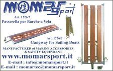 Passerella per barca - barca a vela euro425