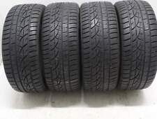 Kit di 4 gomme usate 245/65/17 Hankook