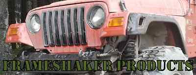 Frameshaker Products