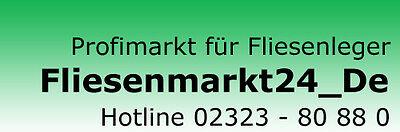 Fliesenmarkt24de 02323-80880
