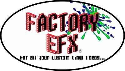 Factory EFX