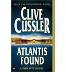 Fantasy Clive Cussler Books