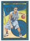 Rookie Courtney Lee Basketball Trading Cards