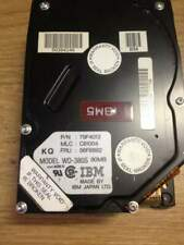 IBM PS/2 HDD WD-380S WD-3158 WD-325N WD-387T