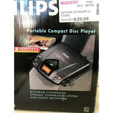 Lettore cd philips vintage