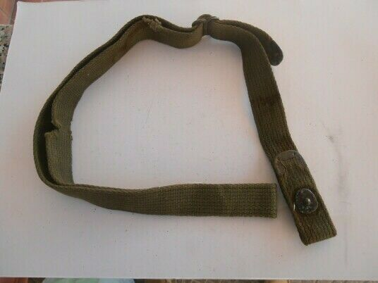 2WW - US ARMY M1 -30M1 - OD SLING