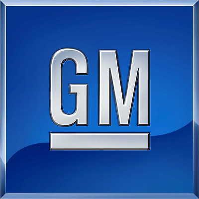XS GM Parts