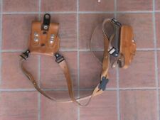 Galco miami classic shoulder holster rh - 1911