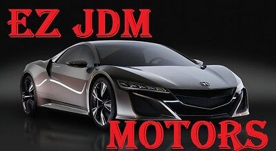 EZ JDM MOTORS