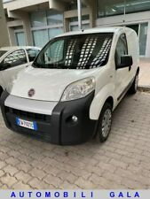 FIAT Fiorino 1.4 8v Furgone Natural Power SX EURO 6/B
