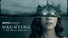 The Haunting of Hill House - Serie Completa - Ultima Uscita
