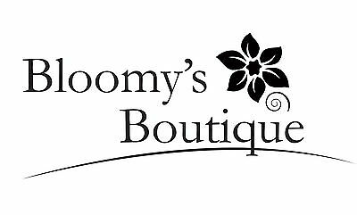 Bloomy's Boutique
