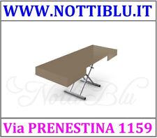 Tavolino Trasformabile V50 Ulisse Nocciola Notti Blu _ Tavolini