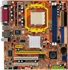 Scheda madre Foxconn K8M890M2MA-RS2H (WINFAST) sk AM2 - DDR2