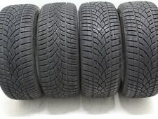 Kit di 4 gomme usate invernali 275/30/21 Dunlop