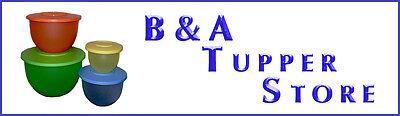 B&A Tupper Store