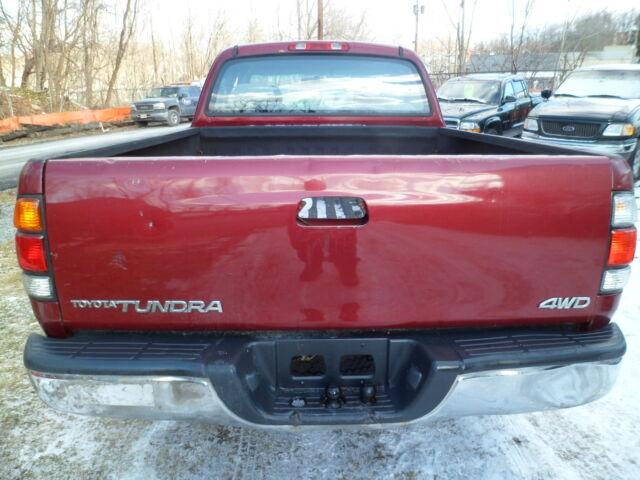 2000 toyota tundra sr5 4x4 4dr ebay for 2000 toyota tundra rear window latch