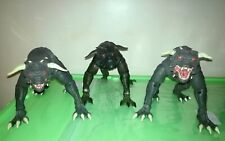 Ghostbusters Diamond Select Terror Dogs Action Figures