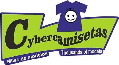 Cybercamisetas 14