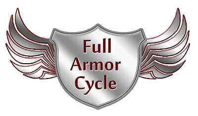 Full Armor Cycle