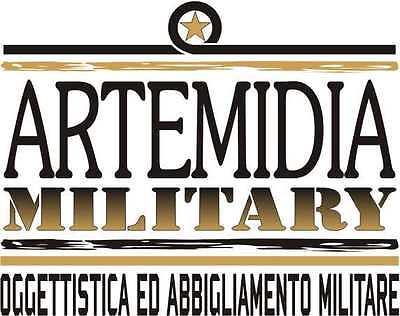 ARTEMIDIA MILITARY PX STORE