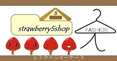 strawberry5shop
