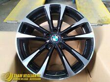 MAK MAIN 4 cerchi in lega NUOVI 17 pollici BMW SERIE 1 2019> F40