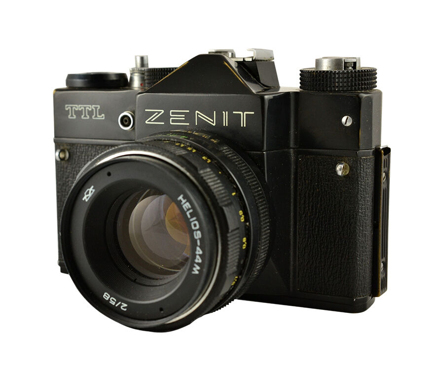 Zenit TTL