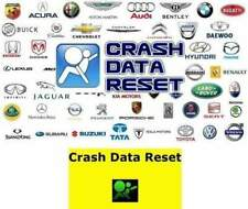Reset crash centraline airbag