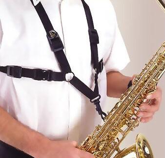 Nützliche Hinweise für den Kauf von Blasinstrumentenzubehör wie Tragegurten