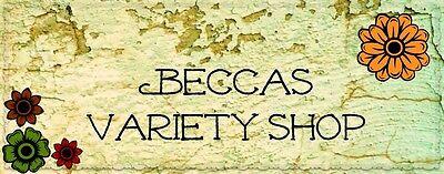 Becca's Variety Shop