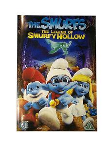 The Smurfs: The Legend of Smurfy Hollow (2013) - Reviews ...