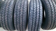 Kit di 4 gomme nuove 225/70/15 Nitto